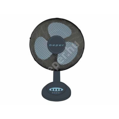 Beper P206VEN230 Praktikus asztali ventilátor 30 W