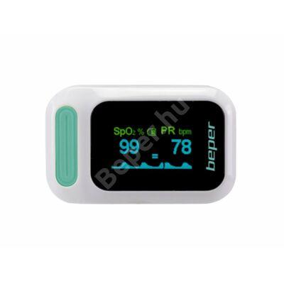 Beper P303MED050 Véroxigénszint mérő (pulzoximeter)