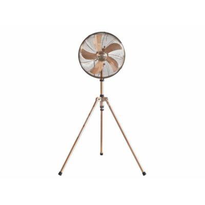 Beper VE.119 Rézbevonatú állványos ventilátor 50W
