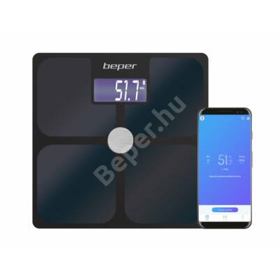 Beper P303BIP050 Digitális testanalizáló személymérleg